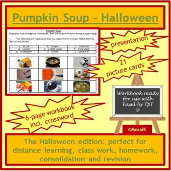 Cooking, Health, Food: Pumpkin Soup - The Halloween Edition