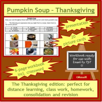 Cooking, Health, Food: Pumpkin Soup - The Thanksgiving Edition