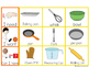 Cooking Kit for Special Education