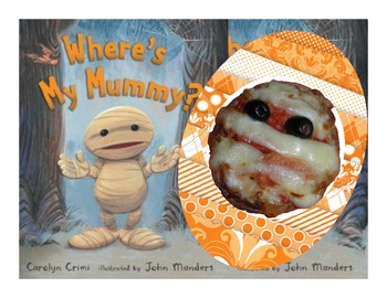 Cooking Our Way Through Favorite Picture Books: Part 2