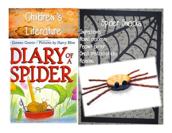 Cooking Our Way Through Favorite Picture Books: Part 3
