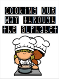 Cooking Our Way Through the Alphabet
