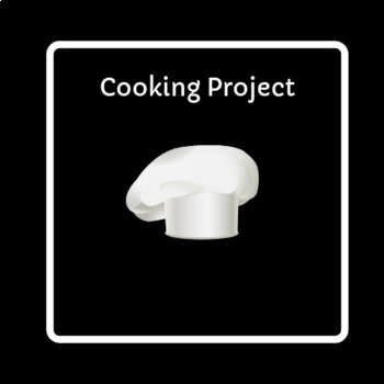 Cooking Show Food Project