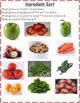 Cooking Teacher Curriculum Set