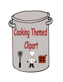 Cooking Themed Clipart