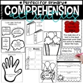 Cooking Up Comprehension