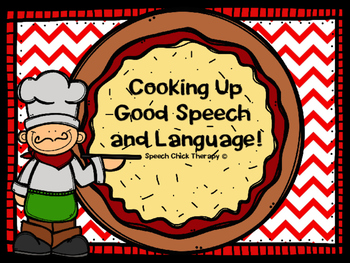 Cooking Up Good Speech and Language