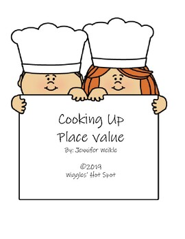 Cooking Up Place Value