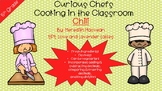 Cooking in the Classroom - BUNDLE - Chili, Cowboy Caviar & Smoothies
