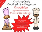 Cooking in the Classroom - Smoothies