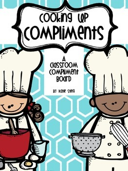Cooking up Compliments