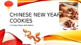 Cooking with Kids: Chinese New Year Cookies