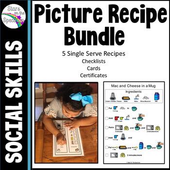 Visual Picture Recipes