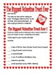 Cooking with Your Class / The Biggest Valentine Ever