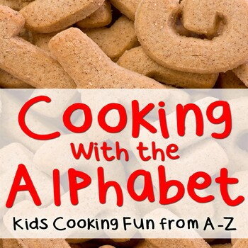 Cooking with the Alphabet
