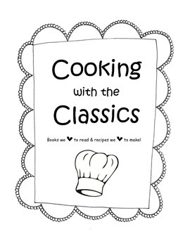 Cooking with the Classics Book 2