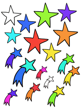 Cookoo Stars