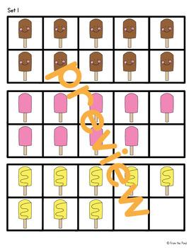 Ten Frame Addition Game