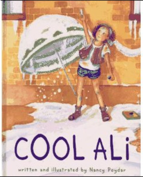 Cool Ali Summer Reader's Theater