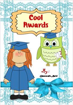 Cool Awards