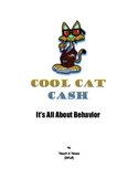 Cool Cat Cash Positive Behavior Intervention Idea