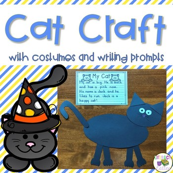 Cool Cat Craft
