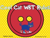 Cool Cat WBT Rules