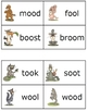 Cool Cats phonics game