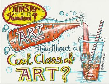 Cool Class of ART
