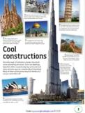 Cool Constructions WebQuest