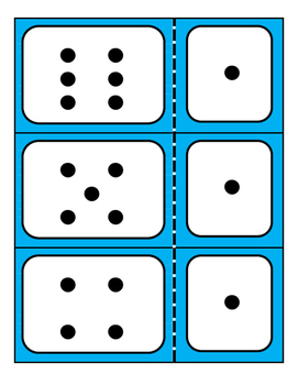 Cool Counting On Cards