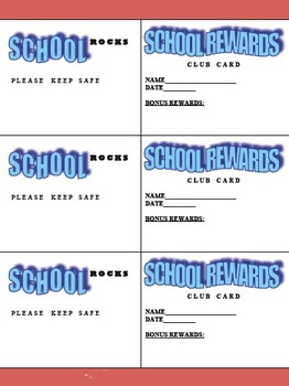 Cool Customizable Classroom Rewards For All Students