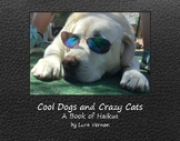 Cool Dogs and Crazy Cats - A Book of Haikus