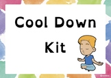 Cool Down Box (Cover Only)