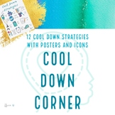 Cool Down Corner: Self-Regulation Strategies for All Ages