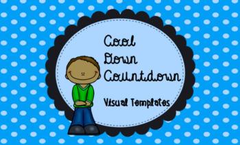 Cool Down Countdown Visuals