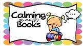 Problem Behavior Cool Down Strategy Books