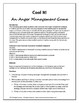 Cool It! An Anger Management & Healthy Coping Skills Game