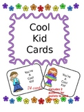 Cool Kid Cards