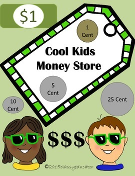 Cool Kids Money Store