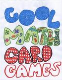 Free Downloads- Cool Math Card Games!!