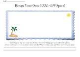 Cool-Off Space Design Activity