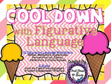 Cool Down with Figurative Language! (Summer Literary Device Unit)