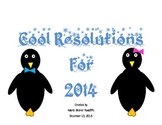 Cool Resolutions for 2014
