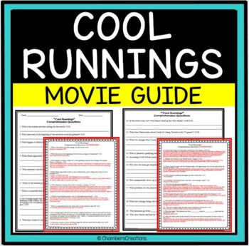 Cool Runnings Movie Questions