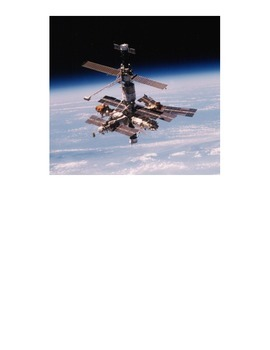 Cool Spaceship Photos and Videos about living in Space
