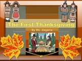 Cool Thanksgiving Powerpoint