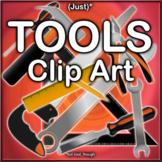 Cool Tools Clip Art