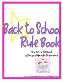 Cool Tools Rule Book