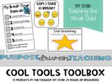 Cool Tools Kit